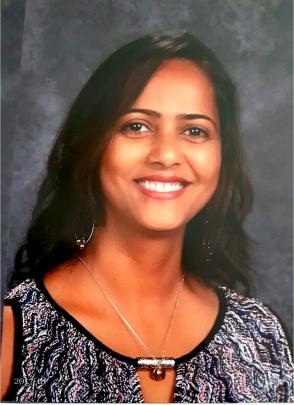 Ms. Khatri