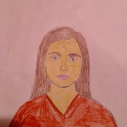Allison Herrera Montoya (grade 5)